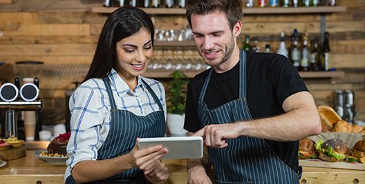 Restaurant POS software Phoenix